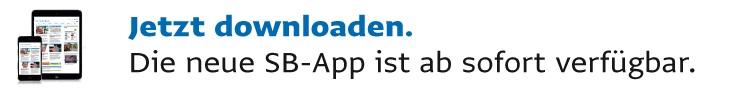 Laden Sie unsere neue App herunter