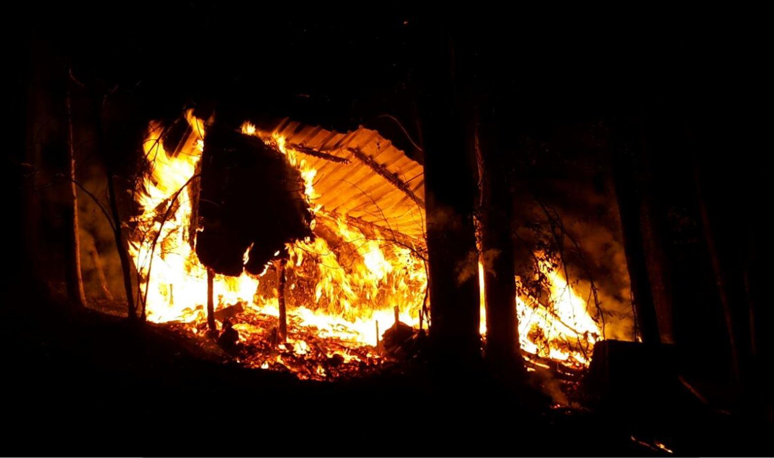 Werthenstein-Tierunterstand-abgebrannt